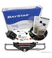 Outboard Hydraulic Steering System