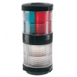 2 NM Tri-Colour / Anchor Navigation Lamp