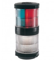 2 NM Tri-Colour / Anchor Navigation Lamp