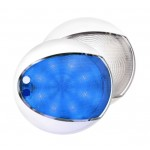 Red / White EuroLED Touch Lamps