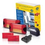 DuraLED LED Submersible Rear Combination Lamp Kit