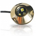 Surface Mount SV43 LED Underwater Lamp