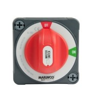 Pro Installer 400A EZ-Mount On/Off Battery Switch - MC10 Part # 770-EZ