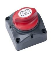 Battery Disconnect Switch - 275A Continuous, Bulk Part # 701B