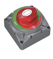 Heavy Duty Battery Switch - 600A Continuous Part # 720