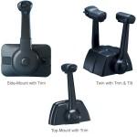 SeaStar Solutions MT-3 Controls