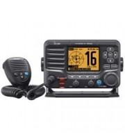 ICOM M506 Class D Marine Fixed VHF Radio, NMEA 2000/Rear Mic