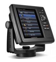 GARMIN GPSMAP® 527 Chartplotter, World Wide Basemap