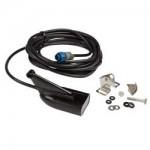 LOWRANCE Hybrid Dual Imaging (HDI) plus Broadband Combo Transducers