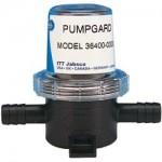 JABSCO Pumpguard In-Line Strainers