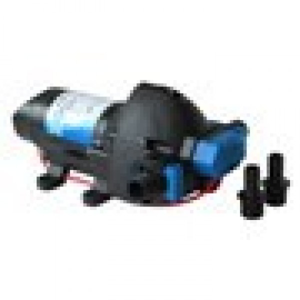 Par Max 1.9' 12 v dc pressure-controlled pump