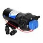 Par Max 4' pressure-controlled pump